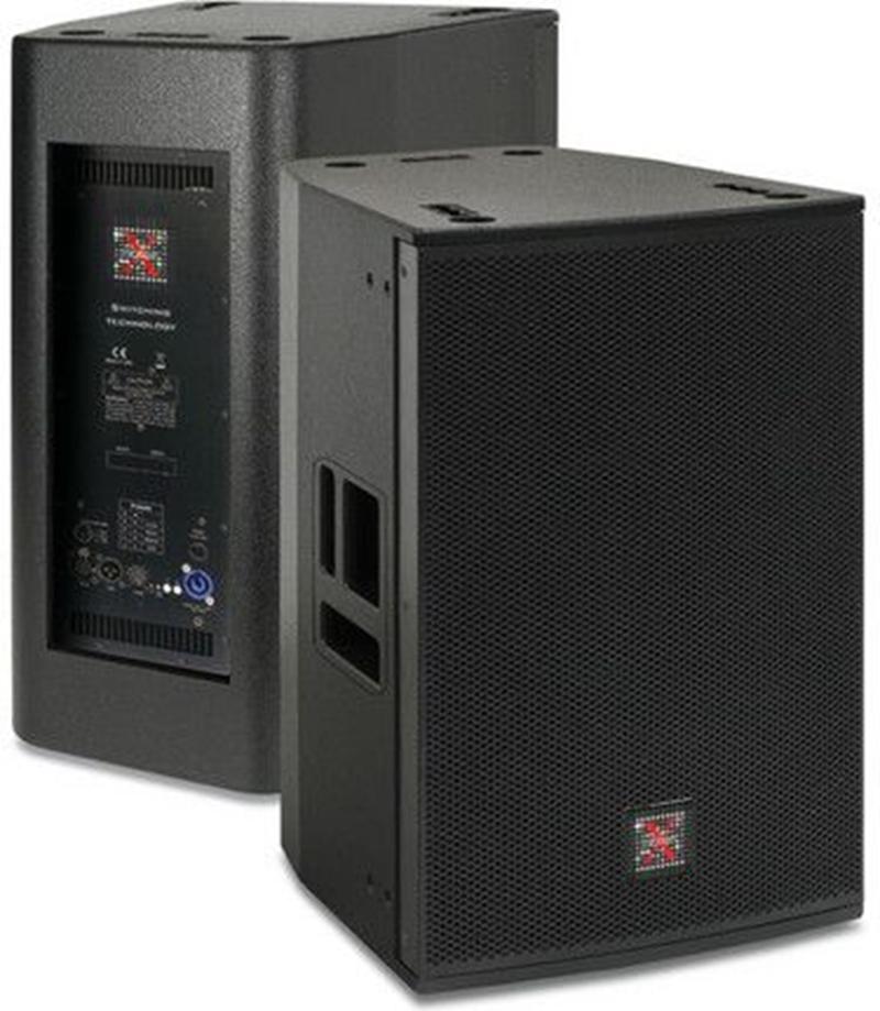 Концертные акустические системы X-Treme XTD12