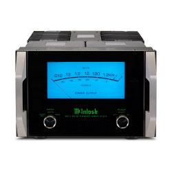 Усилители мощности McIntosh MC1.2KW  цена