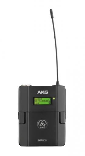 Приёмник и передатчик для радиосистемы AKG DPT800 BD1 akg ck77wrl