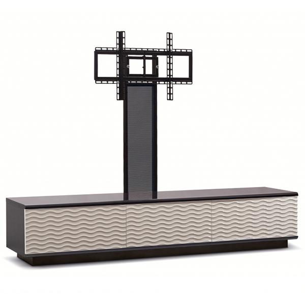 Подставки под телевизоры и Hi-Fi Akur Lisewood ECHO 3 с плазмастендом