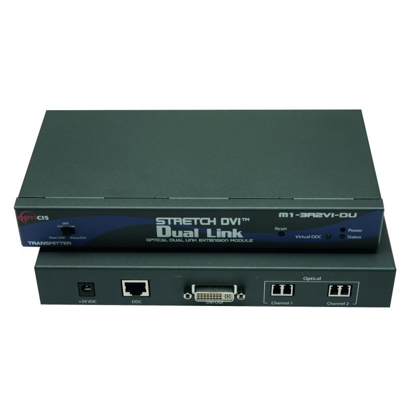 Беспроводные передатчики по витой паре и HDMI Opticis, арт: 167258 - Беспроводные передатчики по витой паре и HDMI