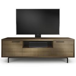 Подставки под телевизоры и Hi-Fi BDI Signal 8329 natural walnut signal бриджи signal perrier модель 285465047