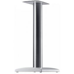 Стойки под акустику Canton LS 600.2 (высота 62 см) white/silver