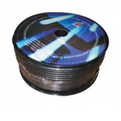Кабели межблочные аудио Roxton MC6100 кабель 100m кабель медный для электропроводки купить в минске