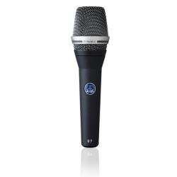 Микрофоны AKG D7 вокальный микрофон akg c391b