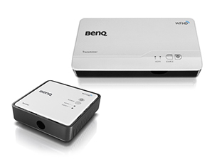 Аксессуары BenQ Wireless Full HD Kit WDP01