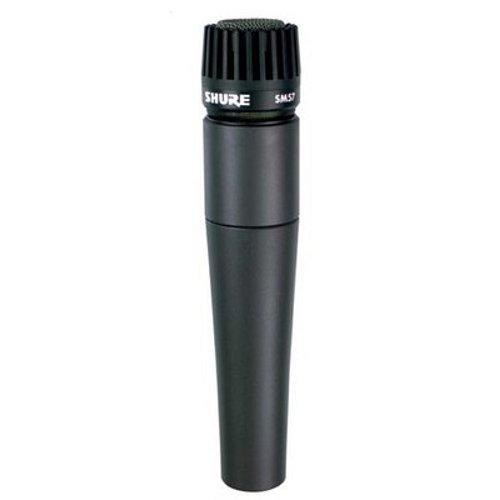 Микрофоны Shure SM57-LCE