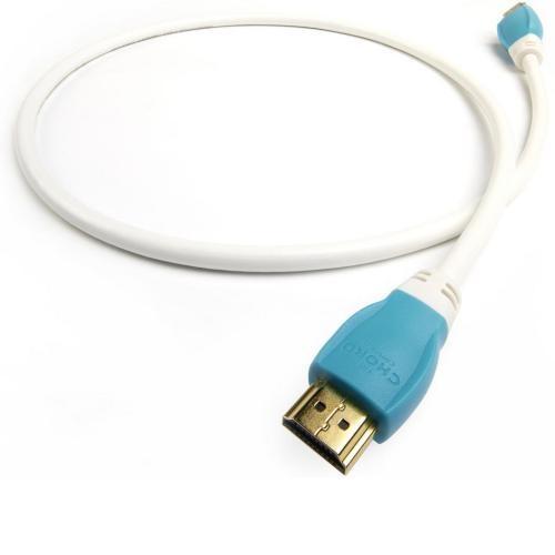 HDMI кабели Chord Company