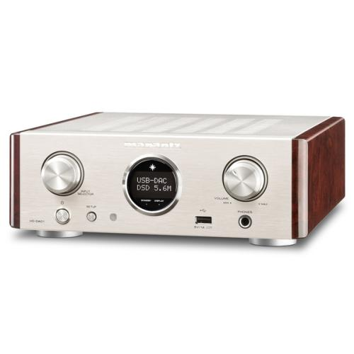 ЦАП (audio dac) Marantz