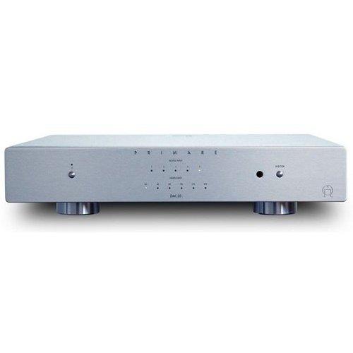 ЦАП (audio dac) Primare DAC 30 Titan аксессуары для20игровых приставок