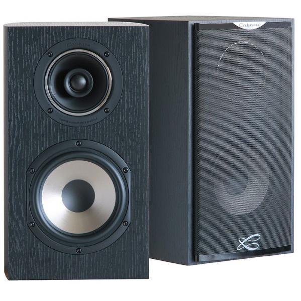 Полочная акустика Cabasse ANTIGUA MC170 ebony полочная акустика cabasse antigua mc170 ebony