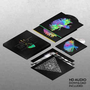 Виниловые пластинки Muse