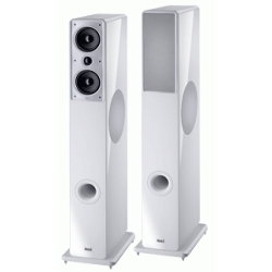 Напольная акустика Heco Music Colors 200 high gloss white (пара)
