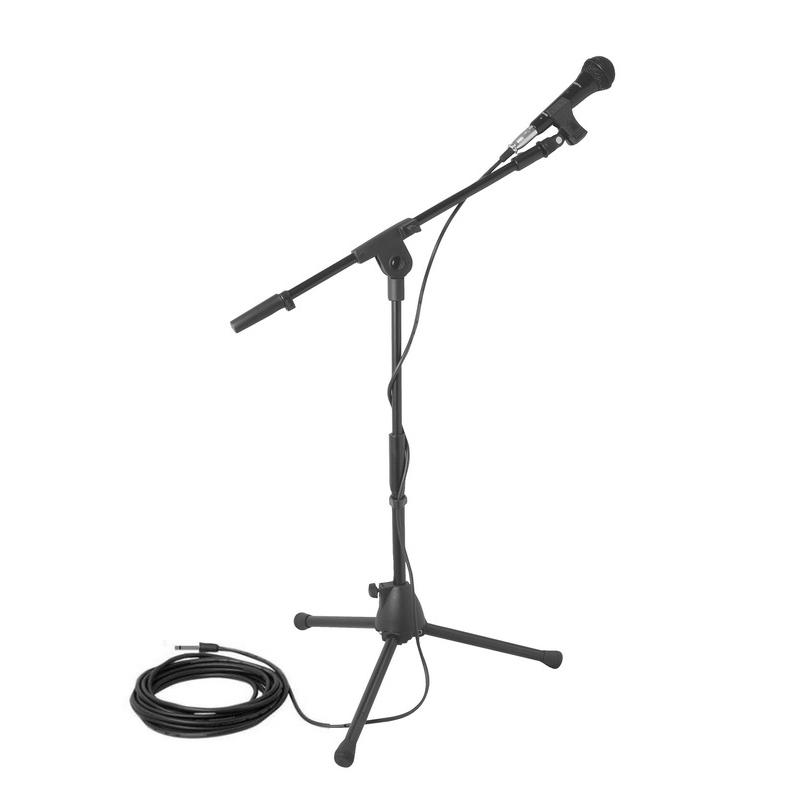 Микрофоны On-Stage