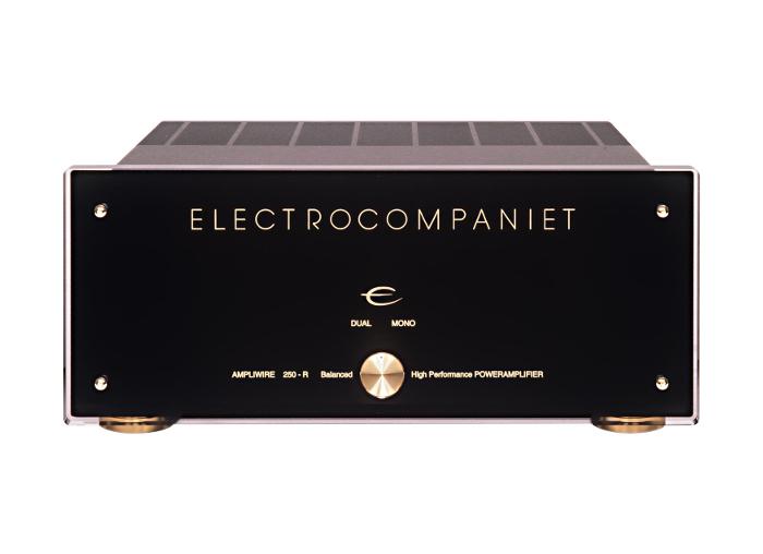 Усилители двухканальные (стерео) Electrocompaniet