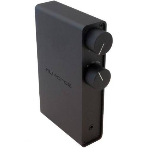 ������� � ����������� NuForce ICON-RJ45 - AC Connector black