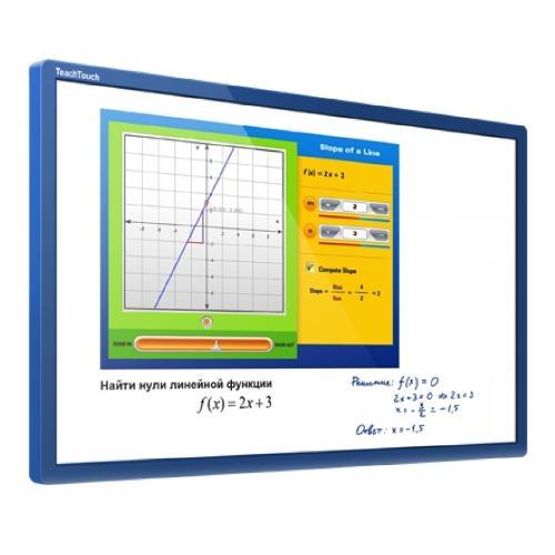 LED панели TeachTouch
