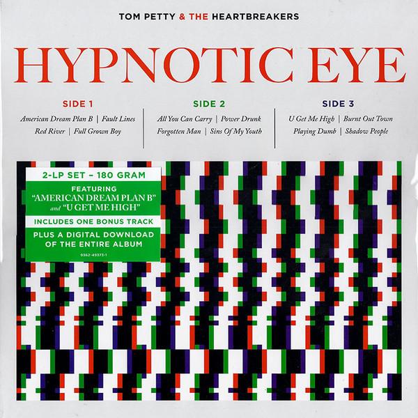 Виниловые пластинки Tom Petty and the Heartbreakers, арт: 161949 - Виниловые пластинки