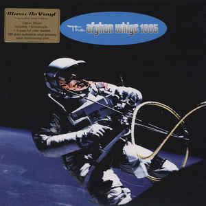 Виниловые пластинки The Afghan Whigs, арт: 160223 - Виниловые пластинки
