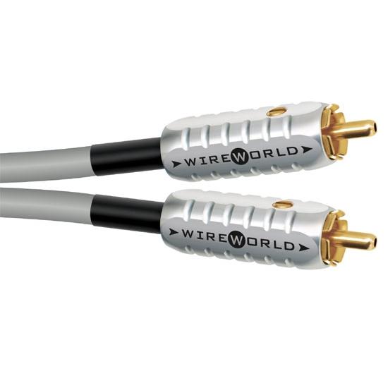 Кабели межблочные аудио Wire World от Pult.RU