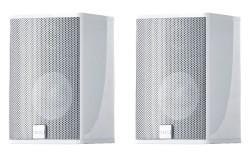 Полочная акустика Canton CD 1020 white high gloss (пара)