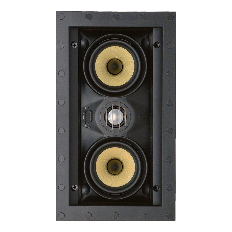Встраиваемая акустика SpeakerCraft Profile Aim Lcr3 Five ASM54651-2 встраиваемая акустика speakercraft profile aim7 five