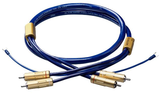 ������ ���������� ����� Ortofon 6NX-TSW 1010R (RCA-RCA)