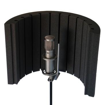 Шумоподавитель для микрофона своими руками