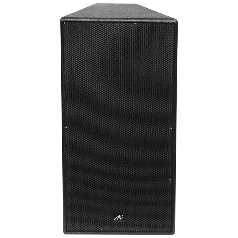 Концертные акустические системы MS-MAX TS2123