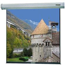 Экраны для проекторов Da-Lite Cosmopolitan Electrol (3:4) 381/150 221x295 MW (м da lite catalog