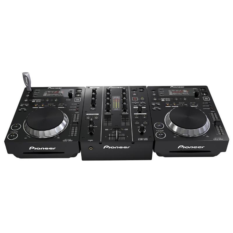 DJ-проигрыватели Pioneer, арт: 126590 - DJ-проигрыватели