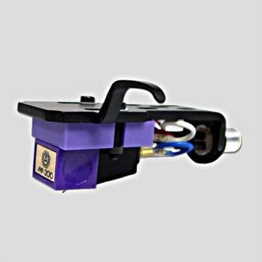 Головки звукоснимателя Nagaoka MP-200H головки звукоснимателя nagaoka mp 150h