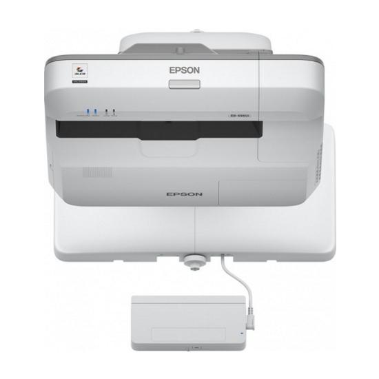 Проекторы Epson EB-696Ui стилусы