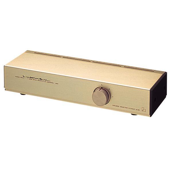 Оборудование для аудио/видео коммутации Luxman