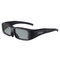 купить  3D очки и эмиттеры Epson 3D очки (ELPGS01)  онлайн
