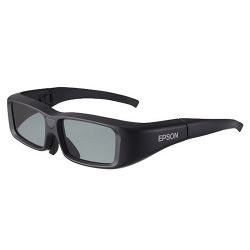 3D очки и эмиттеры Epson, арт: 62156 - 3D очки и эмиттеры