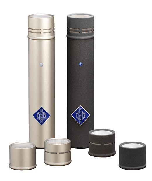 Микрофоны NEUMANN KM 133 D st - датчика давления масла таврия