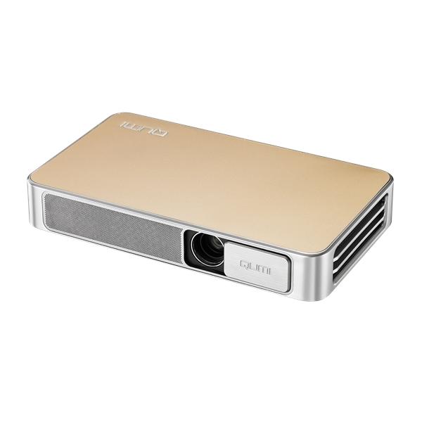 Проекторы Vivitek Qumi Q3 Plus gold проекторы vivitek qumi q8–wh