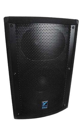 ���������� ������������ ������� YORKVILLE Elite EF500P (CE)