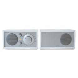 Радиоприемники Tivoli Audio Model Two white/silver (M2WHT)
