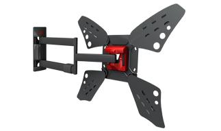 Кронштейны для телевизоров Barkan Model 34L black кронштейны для телевизоров barkan model 35 silver потолочное крепление для телевизо