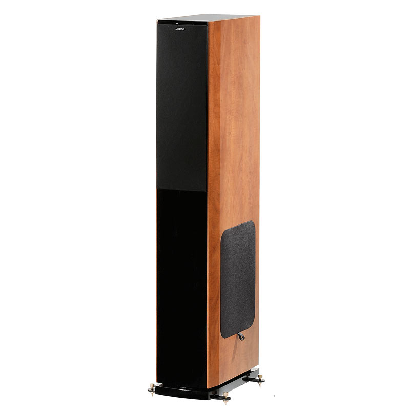 Deal of the day - jamo s606 hcs 3 50 floor-standing speaker system - $400 shipped