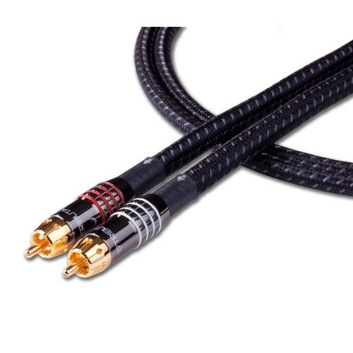 Кабели межблочные аудио Tributaries 8 Audio 6.0m (8A-060D) evk71 060d
