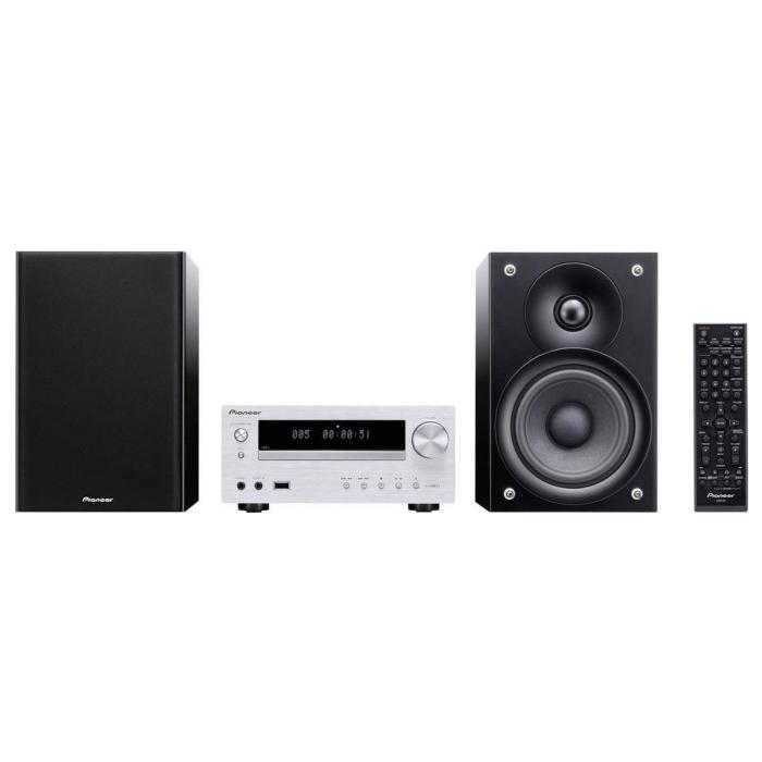 Музыкальные центры Pioneer X-HM51-S
