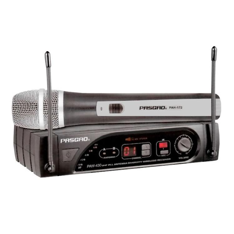 Радиосистемы PASGAO