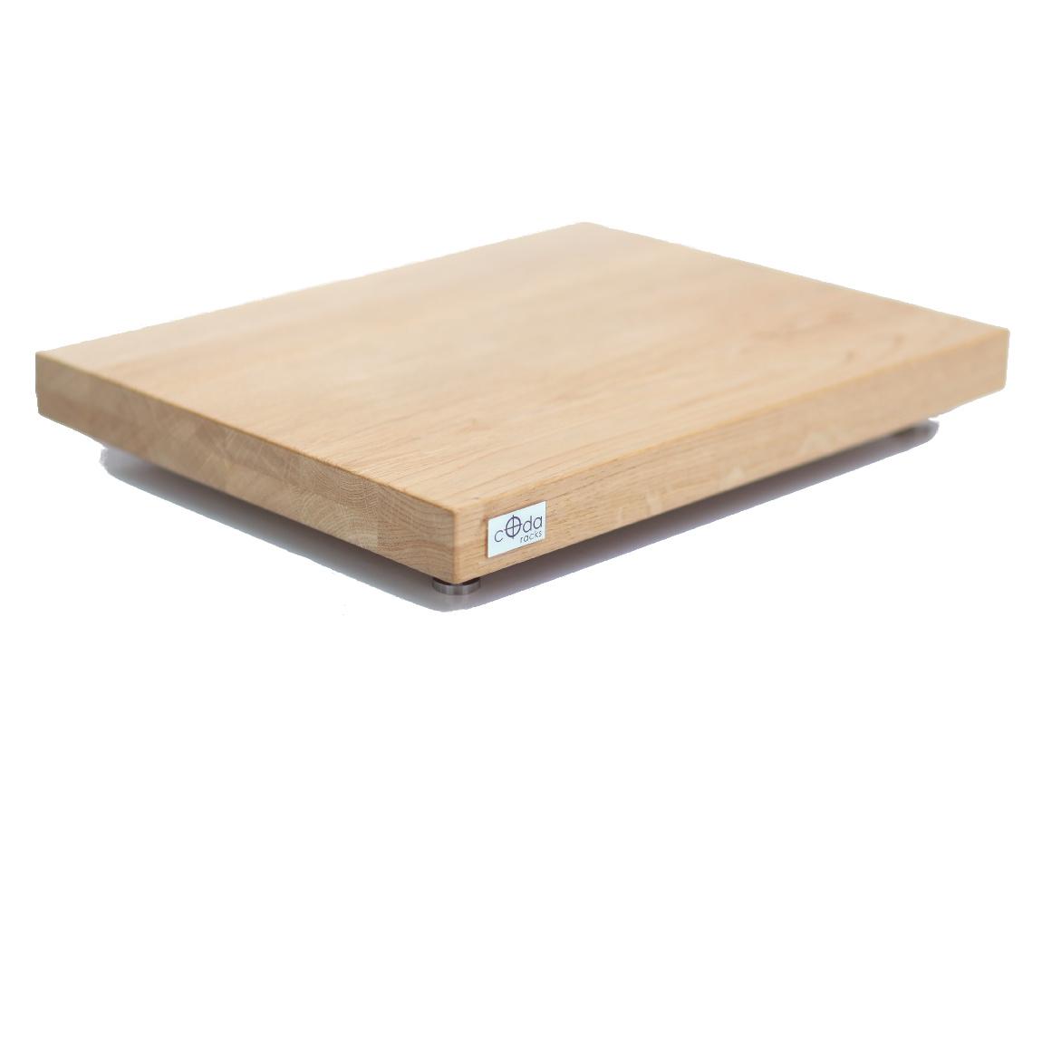 Аксессуары для мебели Coda racks Podium oak