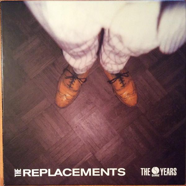 Виниловые пластинки The Replacements
