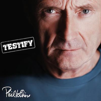Виниловые пластинки Phil Collins TESTIFY (180 Gram)