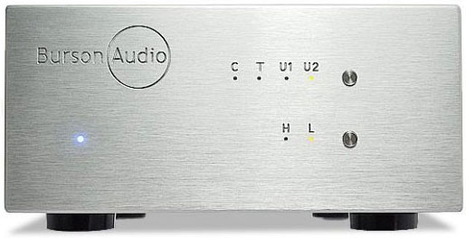 ЦАП (audio dac) Burson Audio DA-160 DAC
