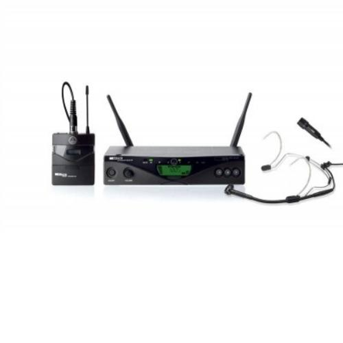 Радиосистемы AKG от Pult.RU